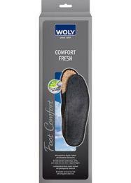Helårssål Woly comfort Fresh