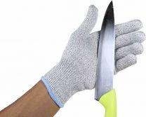 Skæresikker handsker til køkkenbrug