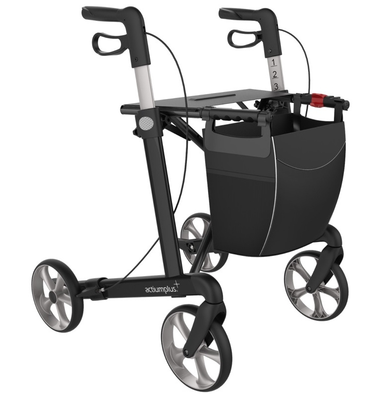 Rollator udlejning